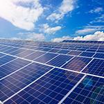 太陽光発電システム部門